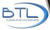 BTL Comunicaciones, S.A de C.V, La Libertad