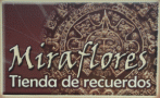 Tienda de Recuerdos Miraflores,Empresa, Chalchuapa