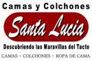 Colchonería Santa Lucía, Empresa, San Salvador