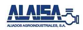 Aliados Agroindustriales el Salvador, Empresa, San Salvador