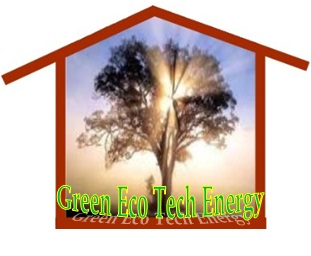 Green Eco Tech Energy, Emrpesa, Santa Ana