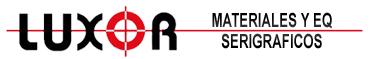 Luxor - Materiales y Equipos Serigráficos, Empresa, Nueva San Salvador