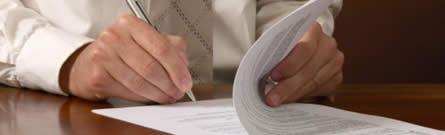 Pedido Documentos Legales en El Salvador