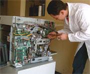 Pedido Servicio Técnico de fotocopiadoras