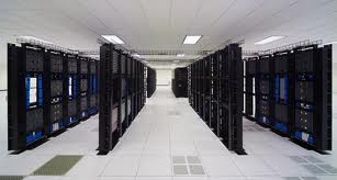 Pedido Servicios de Data Center