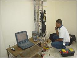 Pedido Mantenimiento Correctivo de Redes de Telecomunicaciones