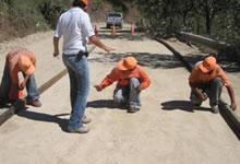 Pedido Supervisión y Control de Calidad de Obras Civiles