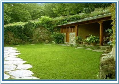 Pedido Mantenimiento de Jardínes