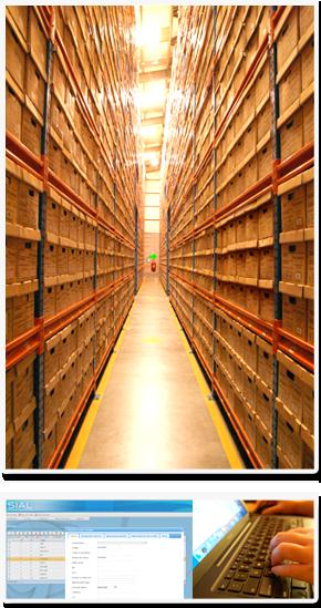 Pedido Data Center Administracion De Documentos