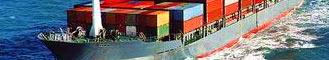 Pedido Transporte de carga Marítimo