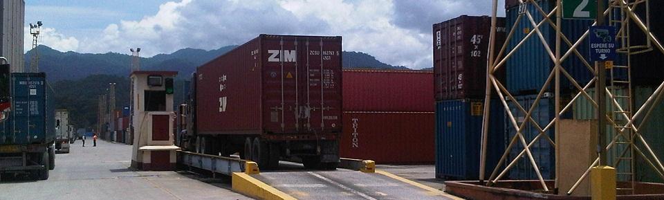 Pedido Logística de Importación y Exportación