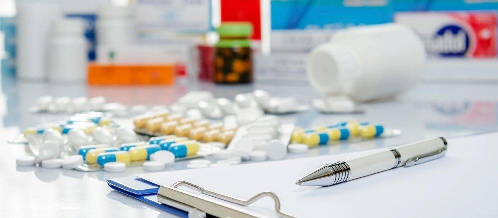 Pedido Distribución y representación de medicinas en El Salvador