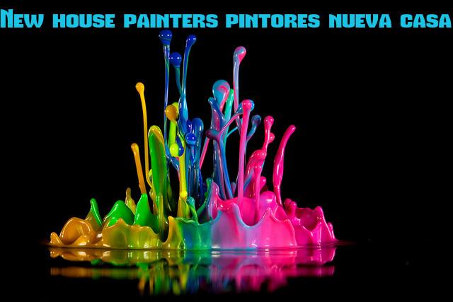 Pedido Servicios profesionales de pintores