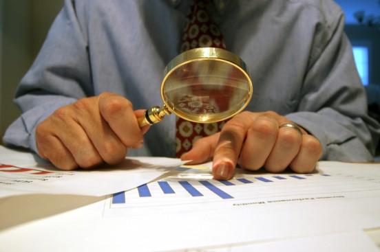 Pedido Sistemas de Auditorías y Diagnóstico Empresarial