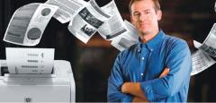 Auditoria de Costos de Impresión