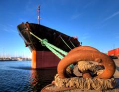 Carga Marítima FCL