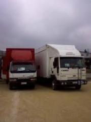Servicio completo profesional de carga