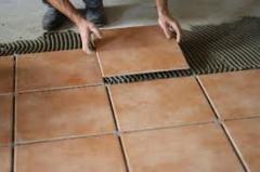 Instalación de Pisos y Ceramica