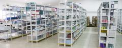 Administración de fuerza de venta (Visita médica)