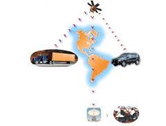 Localizacion Vehicular y de Personas