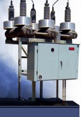 Montajes Electromecánicos