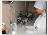 Análisis Físico Químicos en Aguas Potables , Envasadas y Hielo
