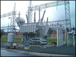 Proyectos en el área de electricidad