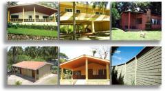 Supervisión, diseño y construcción de todo tipo de obra civil